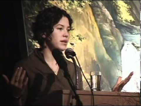 Severn Cullis-Suzuki Keynote Address
