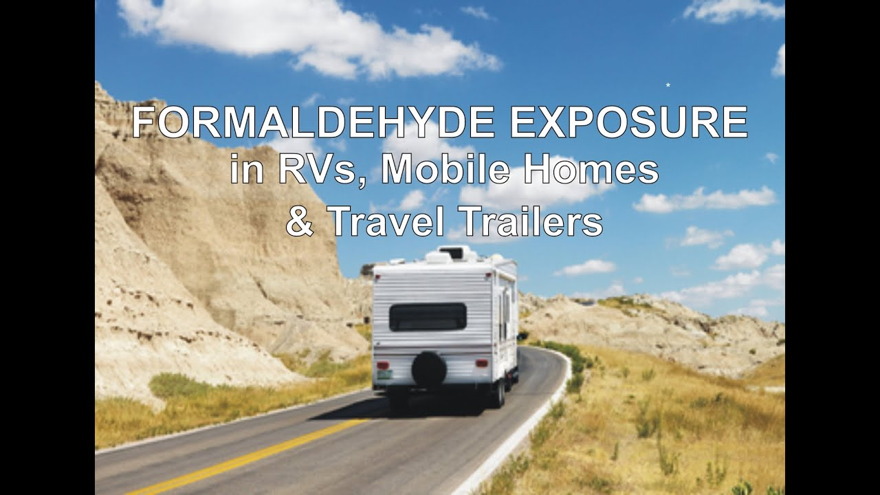 What You Need to Know About the Toxic Chemicals in Your RV | AxleAddict