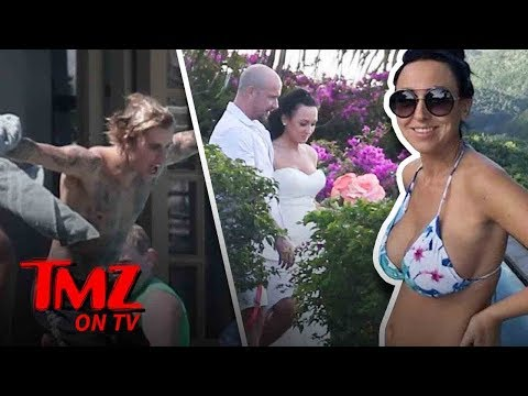 Justin Bieber's Gonna Be A Big Brother ... Again! | TMZ TV