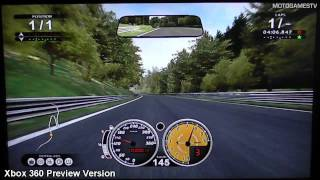 Test Drive: Ferrari Racing Legends - Ferrari 430 Scuderia at Nordschleife