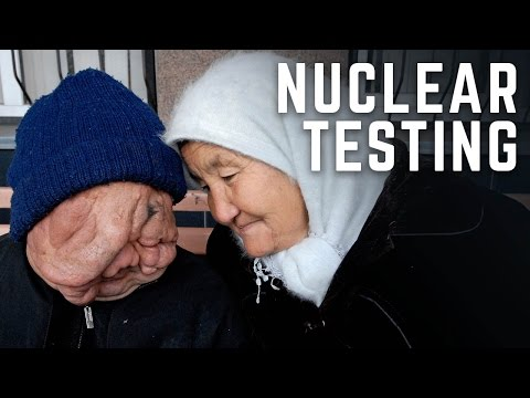 The Worst Nuclear Testing You've Never Heard Of