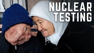 The Worst Nuclear Testing You