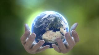 Lullaby for Humanity: I AM WORD by Christine Powers