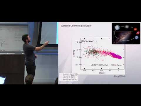 Chemical Evolution and the Mass Function of Stellar Mass Black Holes