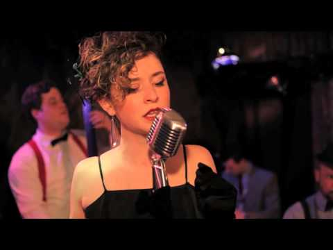The Brooklyn Sugar stompers Hot Jazz band New york - ONYX Artists - Moonglow