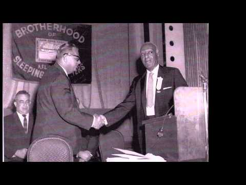 NHD 2015 From Pullman Porters to Civil Rights Activists