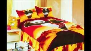 Детское постельное белье. Купить красивое детское постельное белье марки Soavita kids.(, 2013-04-08T16:45:06.000Z)