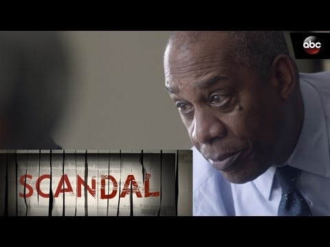 Papa Pope Teaches Edison A Lesson - Scandal