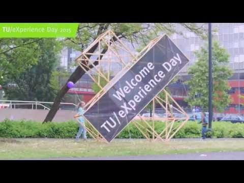 TU eXperience 2015 `- Eindhoven University of Technology