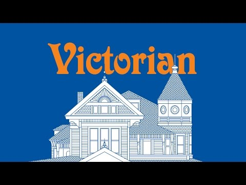 The History Of Victorian Moulding
