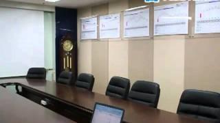 국제통신부품(주)  회사 소개 (본사)