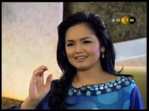 FULL EPISODE - SITI NURHALIZA Interviewed by DAUD YUSOF on BICARA
