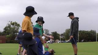 Try Rugby with the Western Force