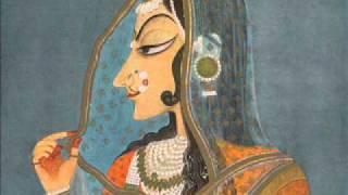 Jyotitindra Moitra & Ustad Ali Akbar Khan -