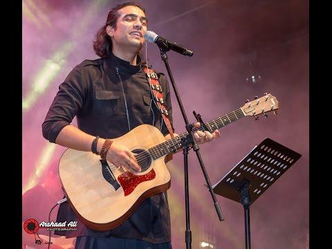 Jubin Nautiyal - Kisi Se Pyar Ho Jaye : Live in Trinidad
