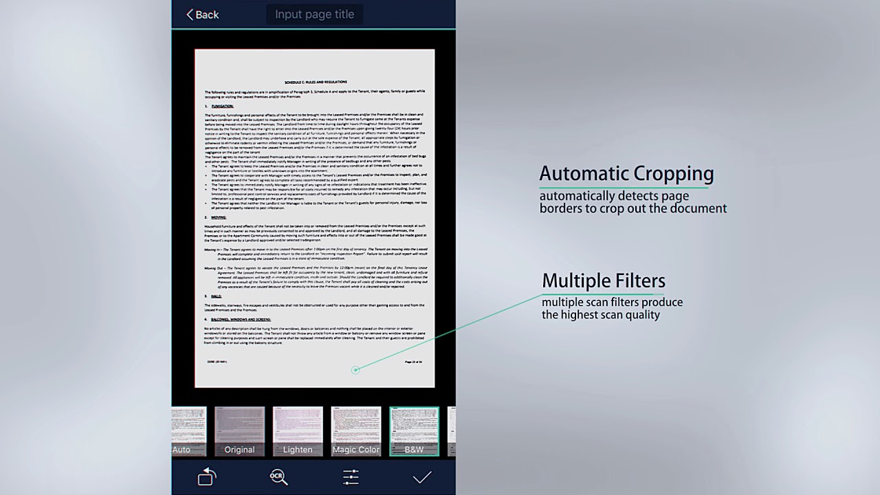 15 Best Pdf Reader Apps For Android Android Authority