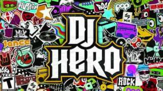 DJ Hero Soundtrack - Juke Box Hero // DJ Hero