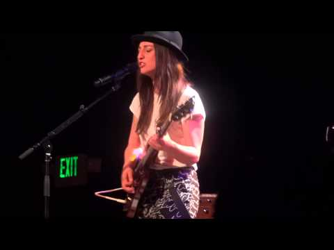 Come Round Soon, Sara Bareilles, Seattle, WA, 2013