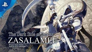 SOULCALIBUR VI - Zasalamel Character Reveal | PS4
