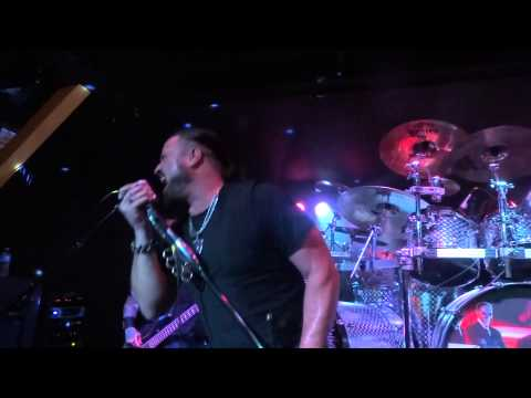 ADRENALINE MOB Mob Rules by Randy Gill (c) AJ PERO's last song RIP in 1080 HD Fish Head Cantina