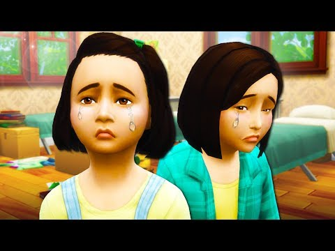 Sims 4 | The Orphan Twins | Story
