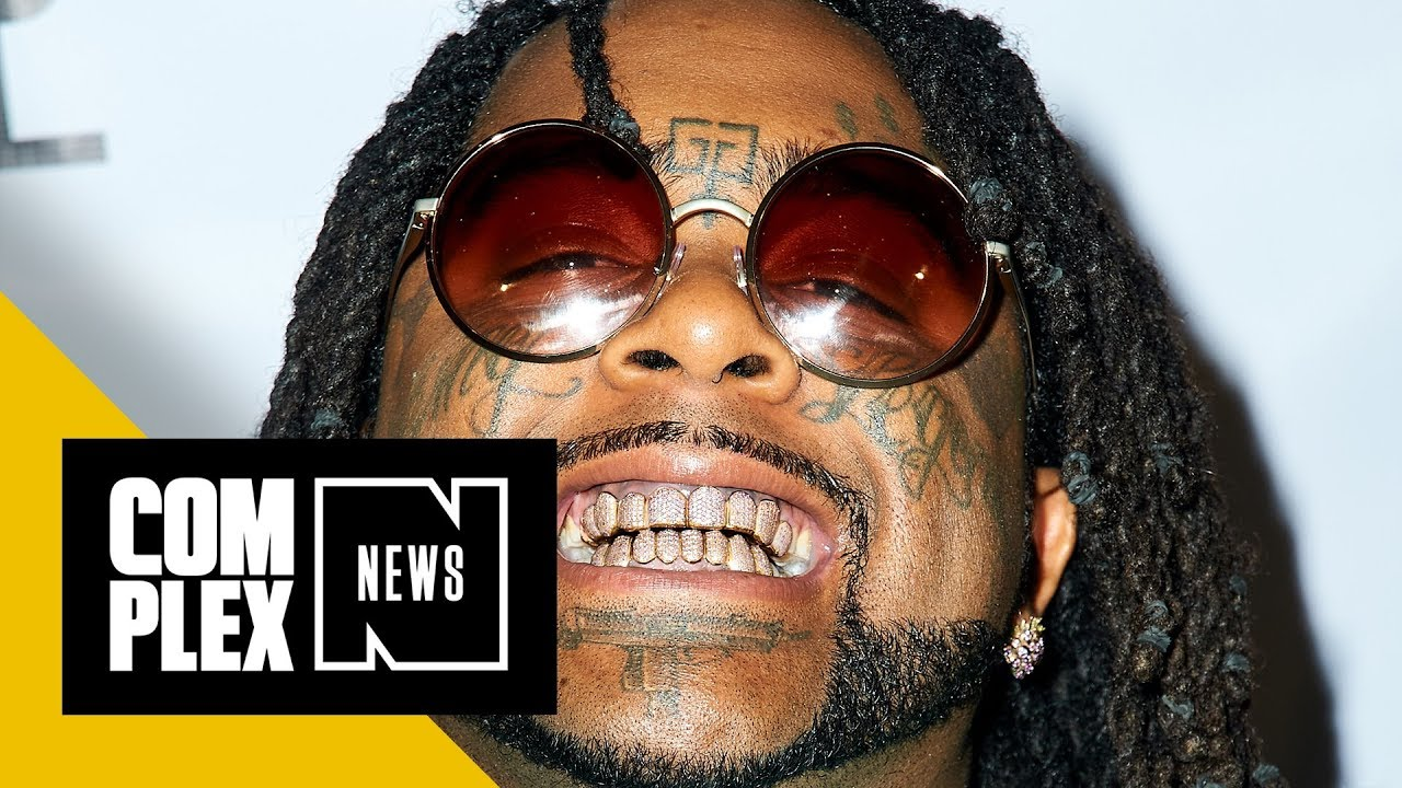 Lil Pump Producer Diablo Responds to Racks on Racks Controversy, Talks ...