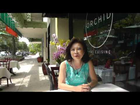 Orchid Thai CMC350