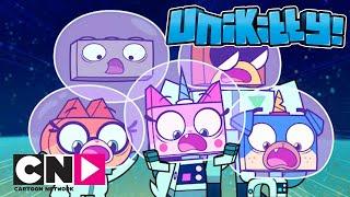 Юникитти   Астероид   Cartoon Network