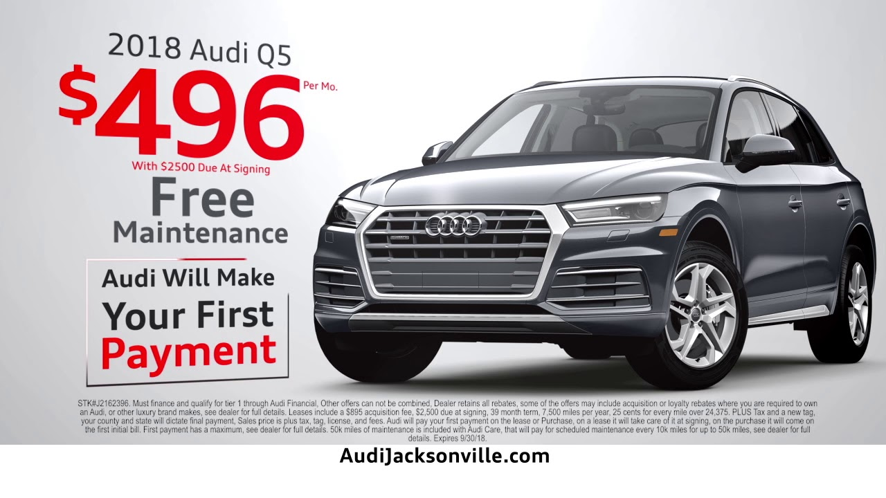 Its The Grand Opening Event At Audi Jacksonville YouTube - Audi jacksonville