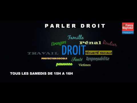 France Maghreb 2 - Le titre de séjour vie privée et familiale conjoint de français 19/11/16