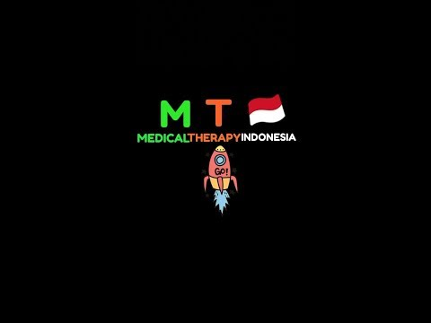 PT Medical Therapy Indonesia ||Demo produk MTI || 082335579548