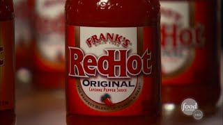 Fully Unwrapped - Frank's Red Hot