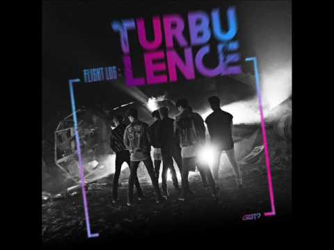 GOT7 (갓세븐) - Dreamin' (니꿈꿔) (Audio) [FLIGHT LOG : TURBULENCE Album]