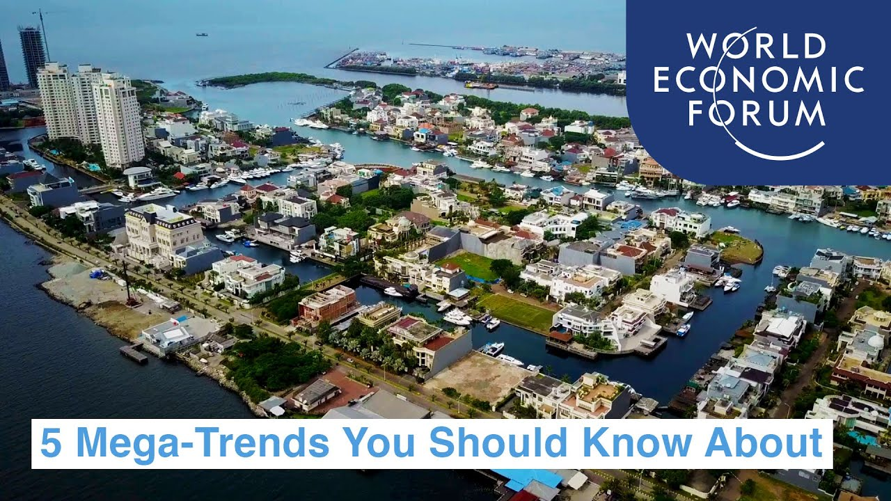 Download The 5 mega-trends you should know about | Ways to Change The World
