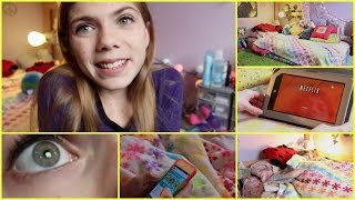 My Winter Morning Routine Thumbnail