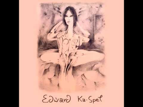 Edward Ka-Spel - Hotel Blanc