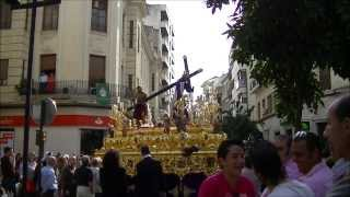 REGINA FIDES LINARES Ntro.Padre Jesus Nazareno (Ocho Puertas)