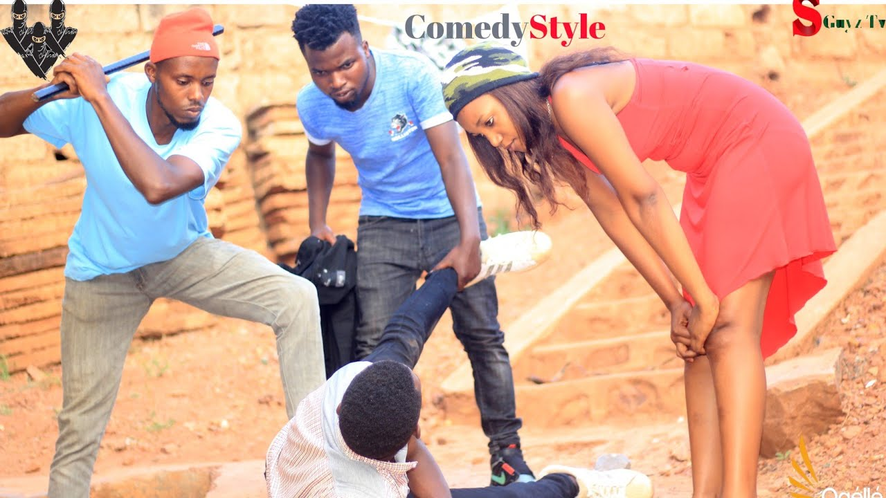 Download ComedyStyle: Umunsi mubi part1