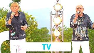 Amigos - Hit Mix 2021 | ZDF-Fernsehgarten