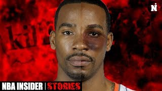 The Deadly Truth Behind This NBA Players Crazy Life | UNTOLD