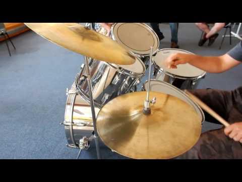 Drumkit eBay