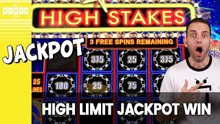 ⭕Ⓜ️G 💲 HIGH Limit JACKPOT WIN 💰 $25/Spin Lightning Cash ⚡ ✦ BCSlots