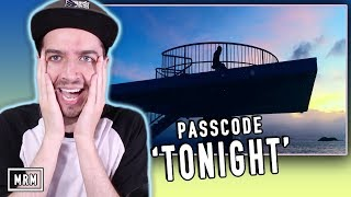 "Today I am back to review and react to ""Tonight"" by PassCode!!! Bec..."