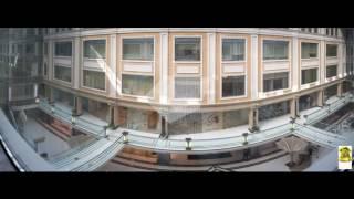 видео Бизнес-центр Никольская Плаза