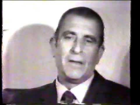 Eduardo Frei Montalva: Entrevista 1974 P2