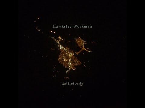 Battlefords - Hawksley Workman