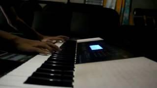 Beat Energy Gap (Milo Everyday)  Piano Cover