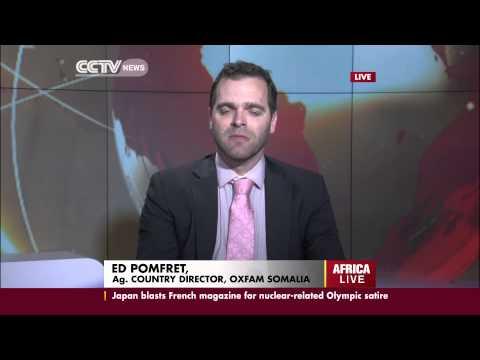 Somali's economy