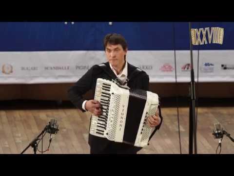 Ехал казак за Дунай   Игорь Квашевич
