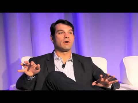 Unilever's Andy Donner, AppNation Fireside Chat